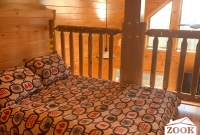 Chalet Cabin Loft