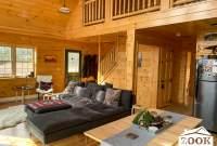 Prefab Chalet Cabin
