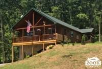 Settler Modular Log Cabin