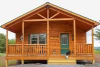 settler cabins