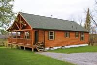 settler modular cabins