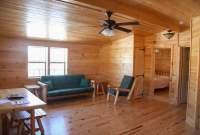 settler modular home interior