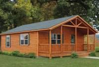 settler prefab cabin