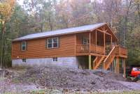 settler prefab cabins