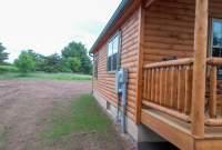 zook settler cabin