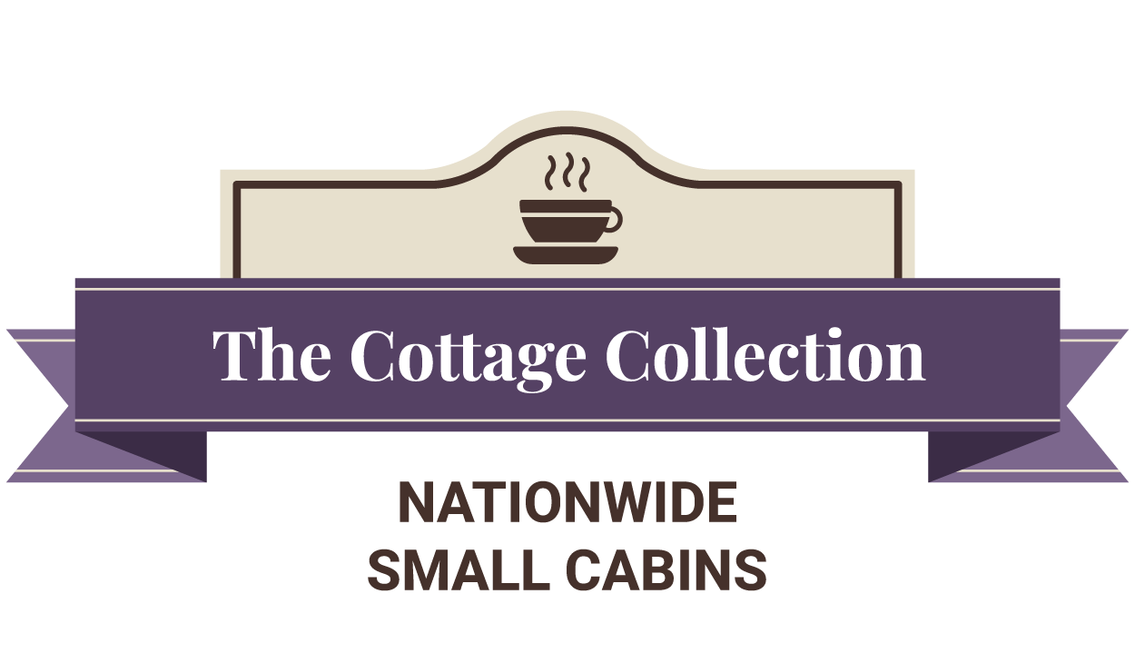 cottage collection badge 01