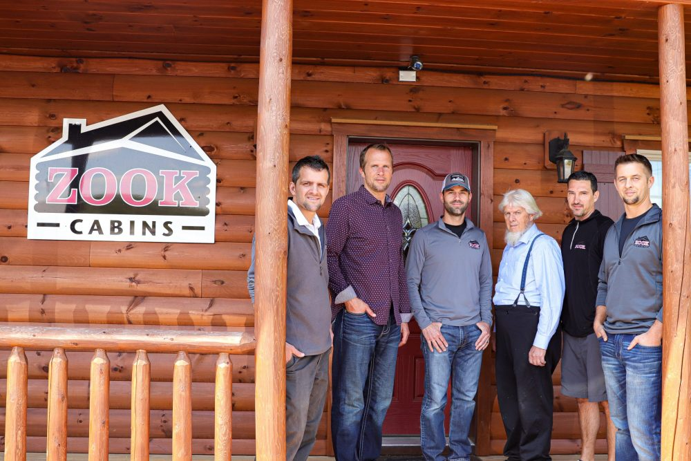 cabin builders for cabin in jarrettsville maryland