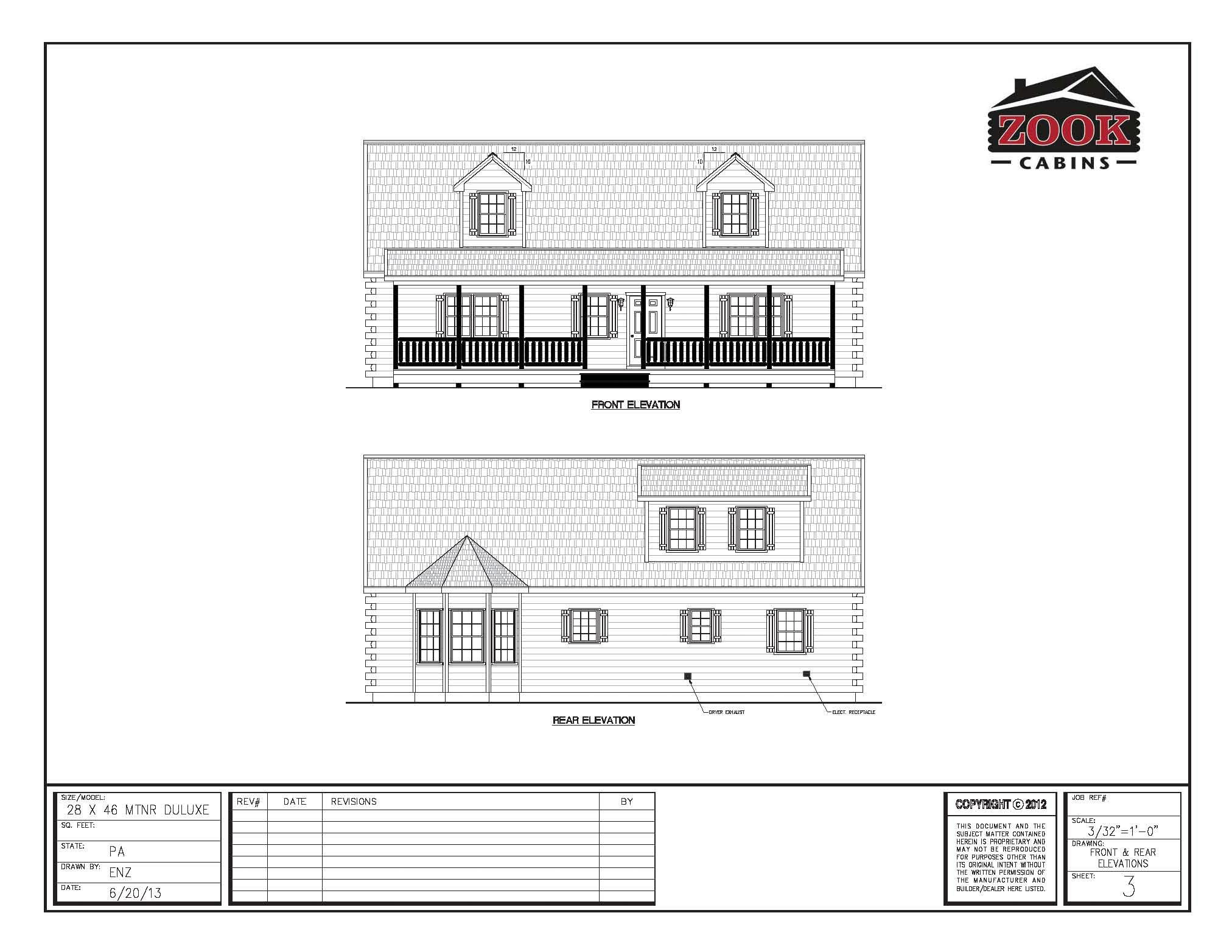 details for cabin in jarrettsville maryland