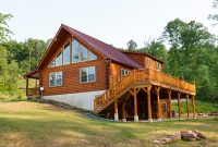 modular log homes prices