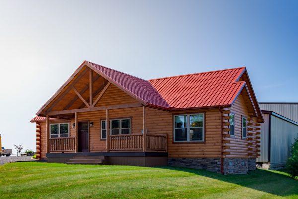 Sunset Ridge Zook Cabin 1