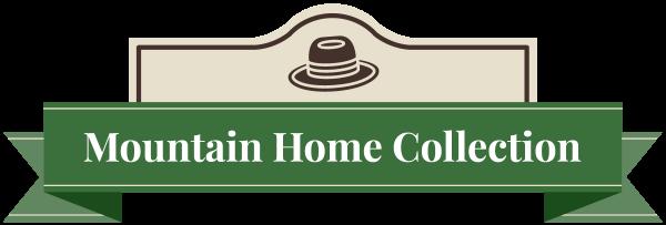 mountain home collection badge