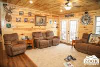 Sunset Ridge Living room