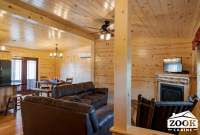 Sunset Ridge Log Cabin Gallery Photo 1 29