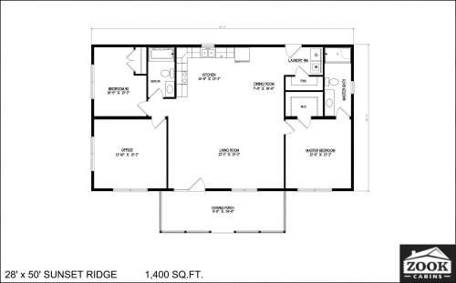 28x50 Sunset Ridge 04 05 2021