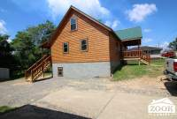 The Timberline Log Cabin Gallery Photo 16