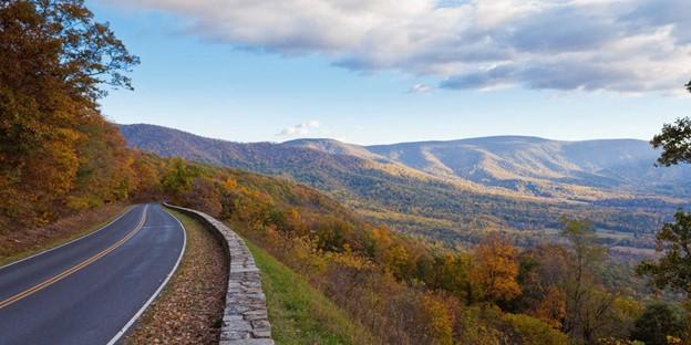 Gorgeous Virginian Spots For Your Modular Log Cabin