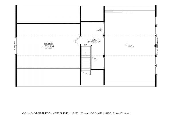 log cabin modular homes floor plan