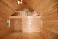 adirondack log cabins