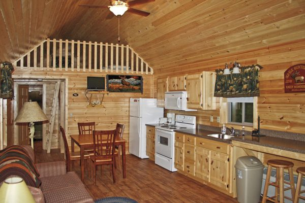 how much does it cost to build a log home