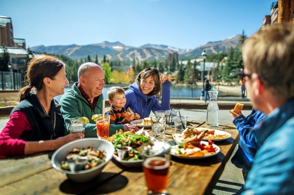 culinary delights in breckenridge colorado