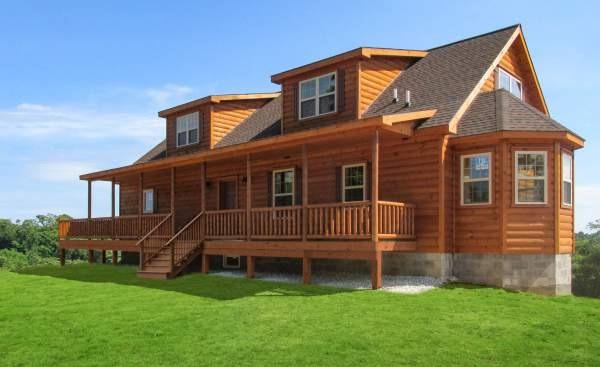 modular cabins in breckenridge colorado