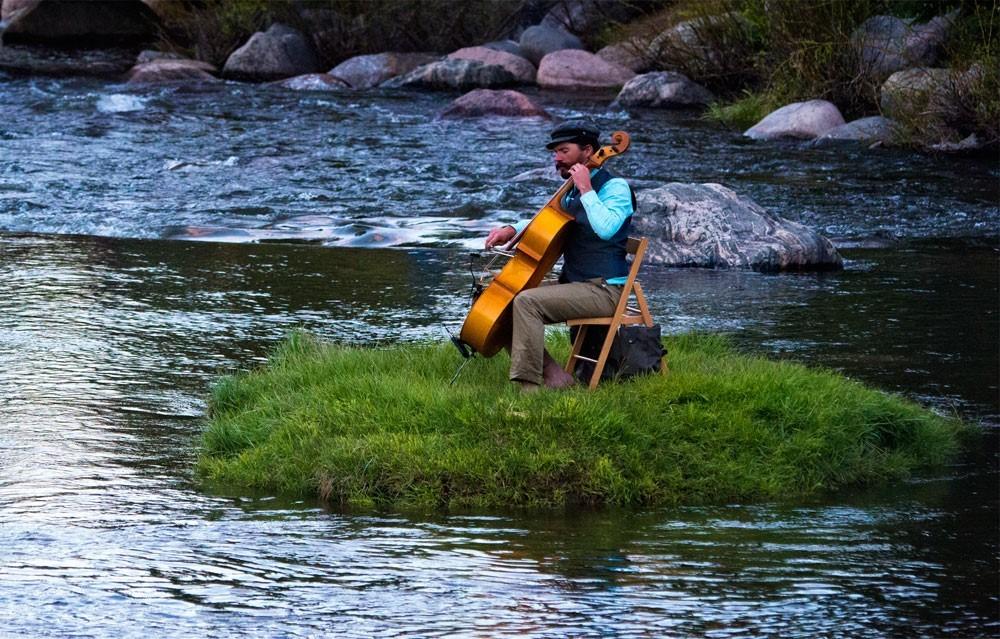outdoor concerts in breckenridge colorado