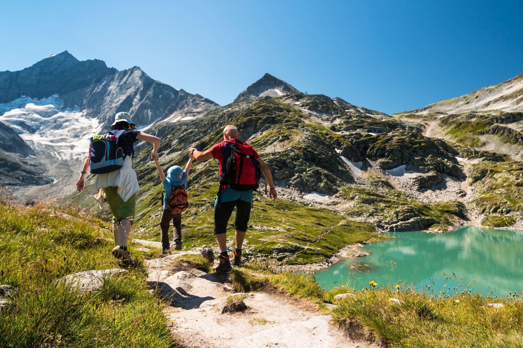 outdoor paradise activities in breckenridge colorado