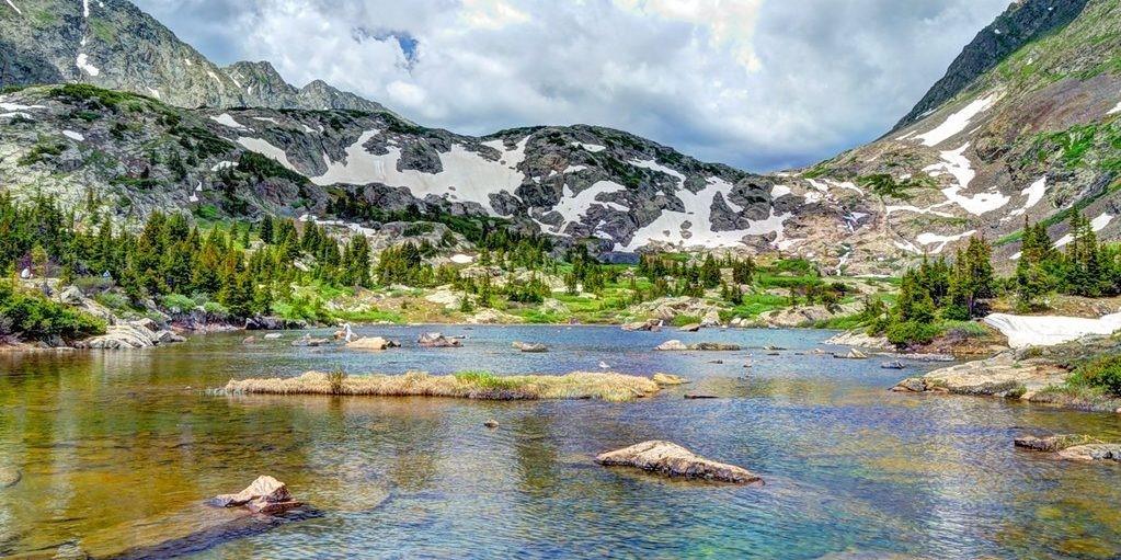 rivers in breckenridge colorado