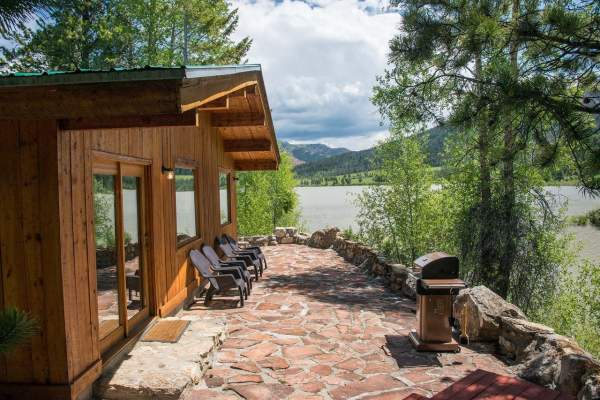 rent out jackson hole property