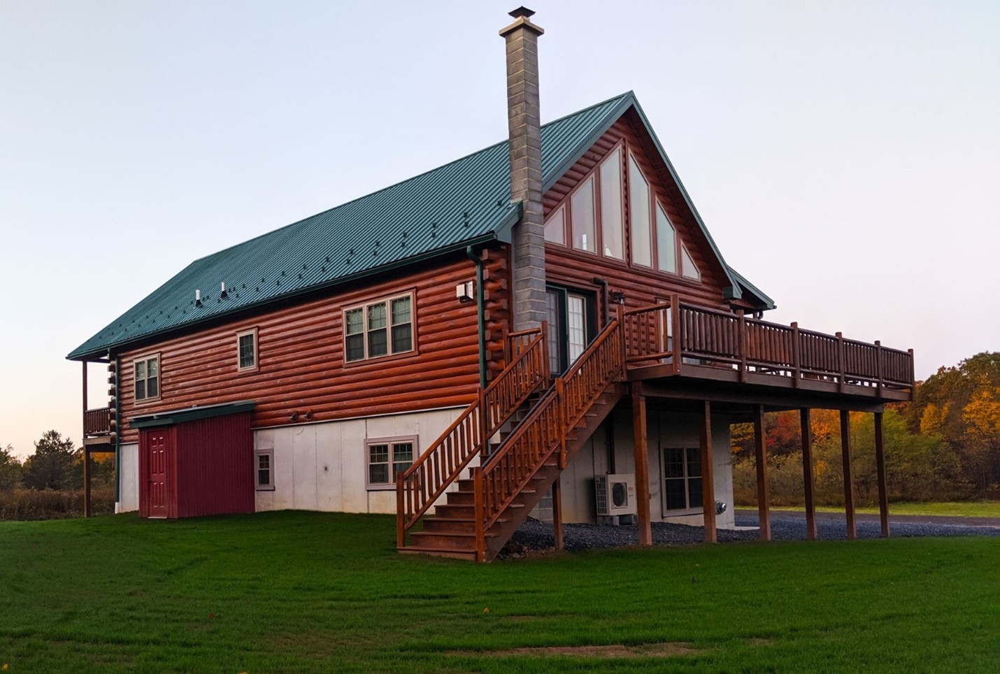 Chalet Cabin in Silverthornbe Colorado
