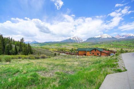 Silverethorne Colorado lodge