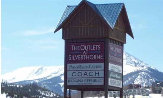 Silverethorne Colorado