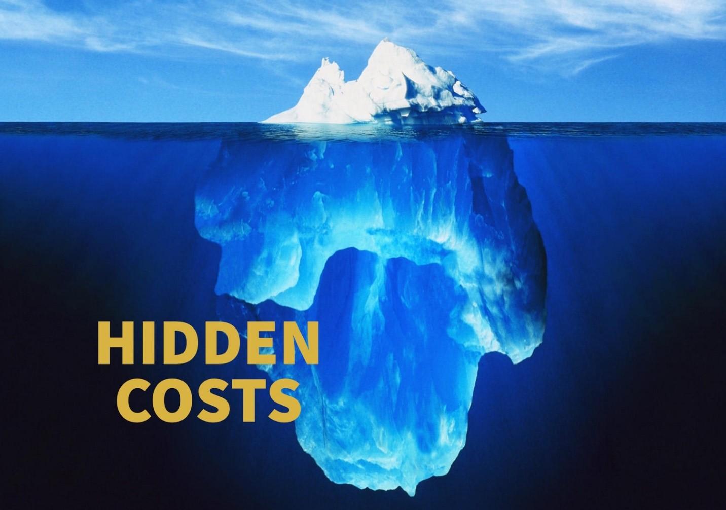 hidden costs in log cabin kits