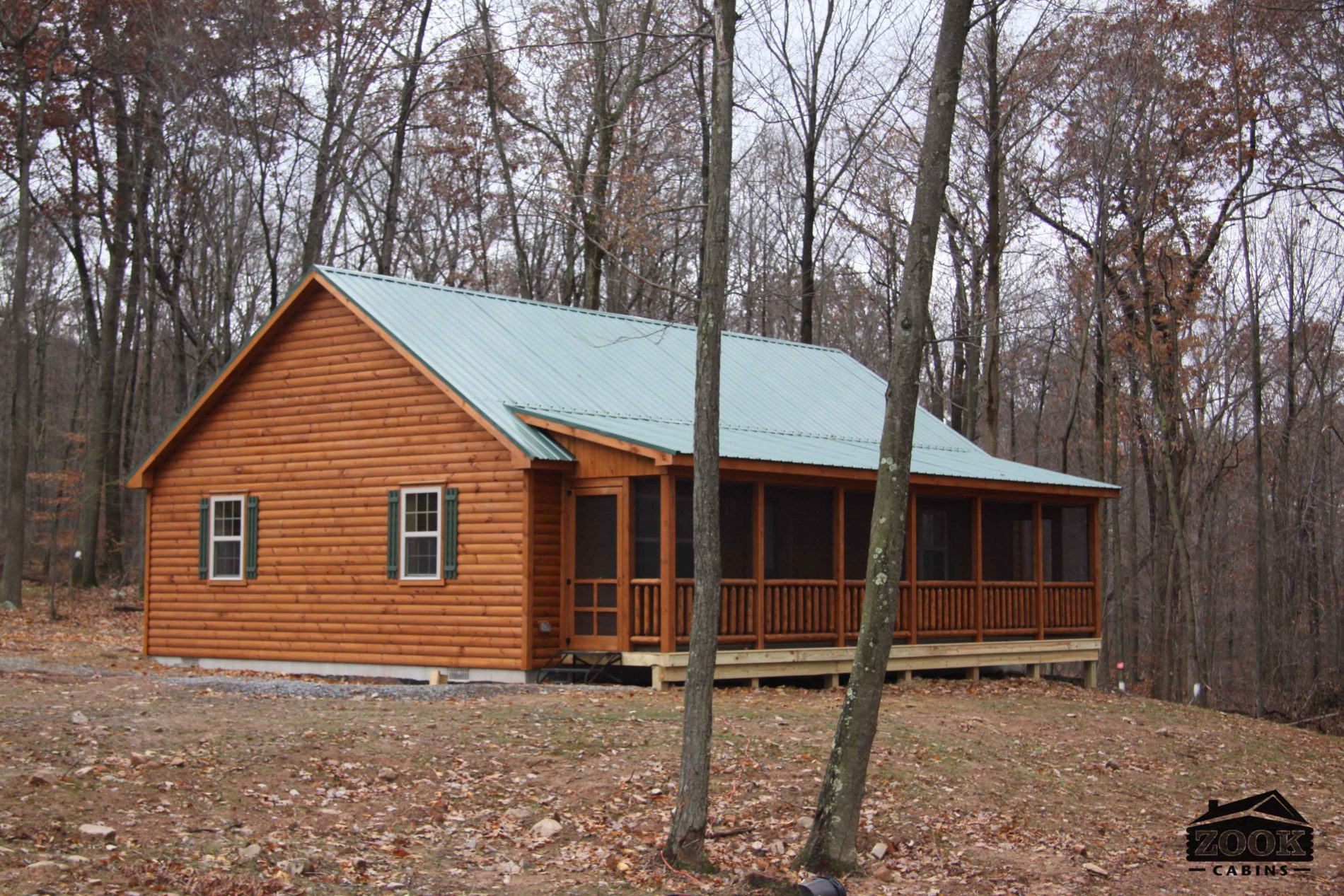 Prefab Rental Cabins Investment Cabins For Sale