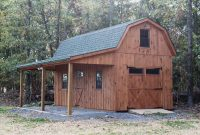 deluxe log cabin prefab garages fir sale