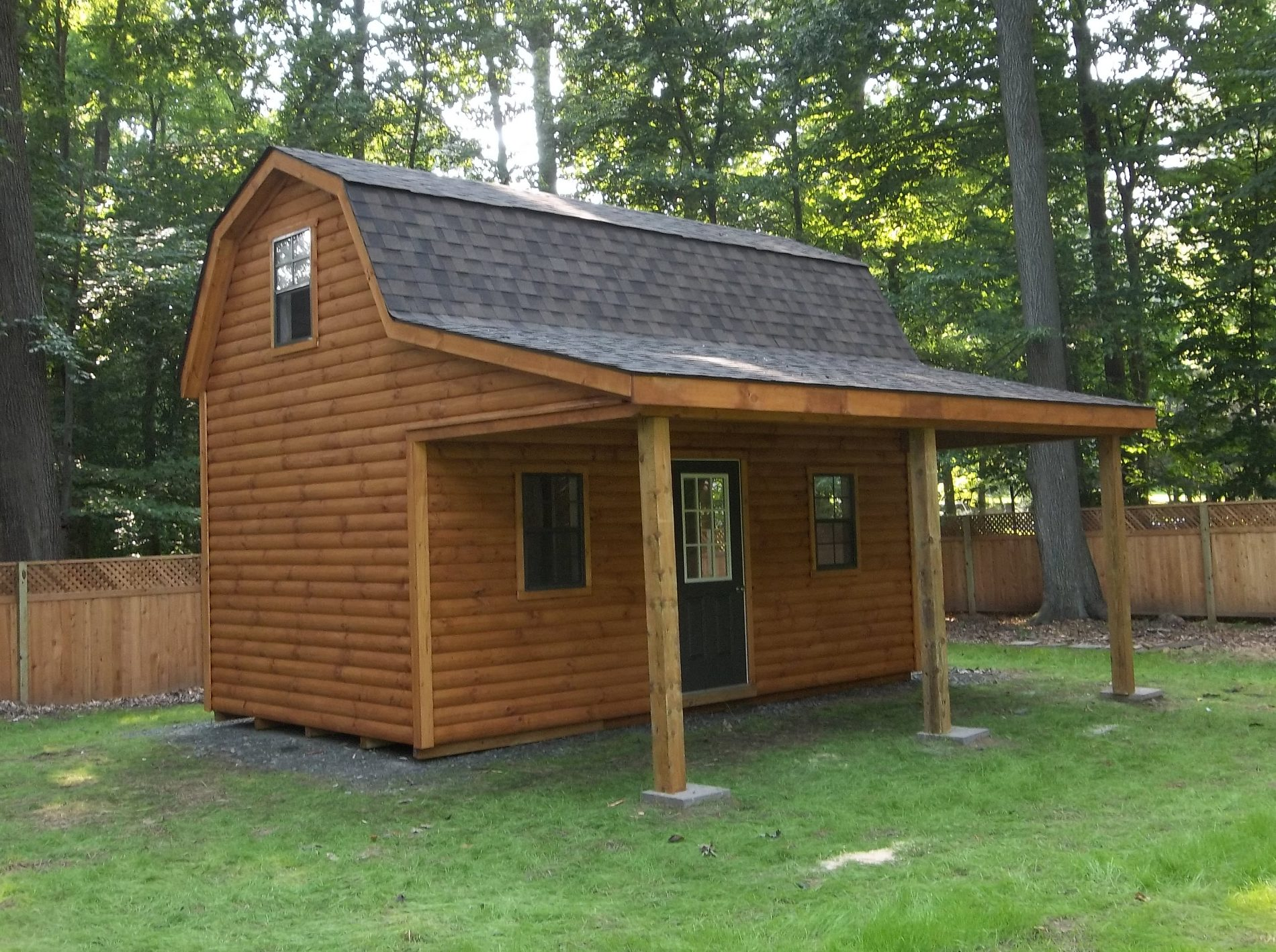 Custom Garage Builders Prefab Garages For Sale Zook Cabins