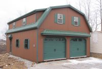 two car prefab garages for sale in pa