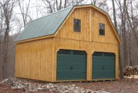 wood siding prefab garages for sale