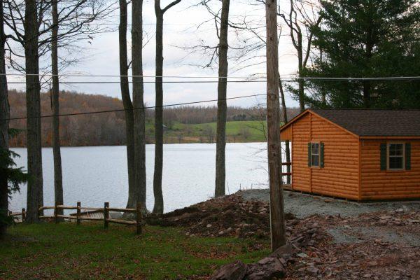 primitive cabins for sale