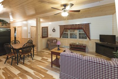 buy log home md