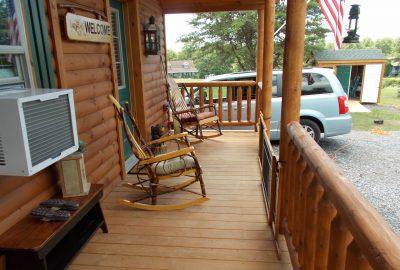 Buy a Log Home