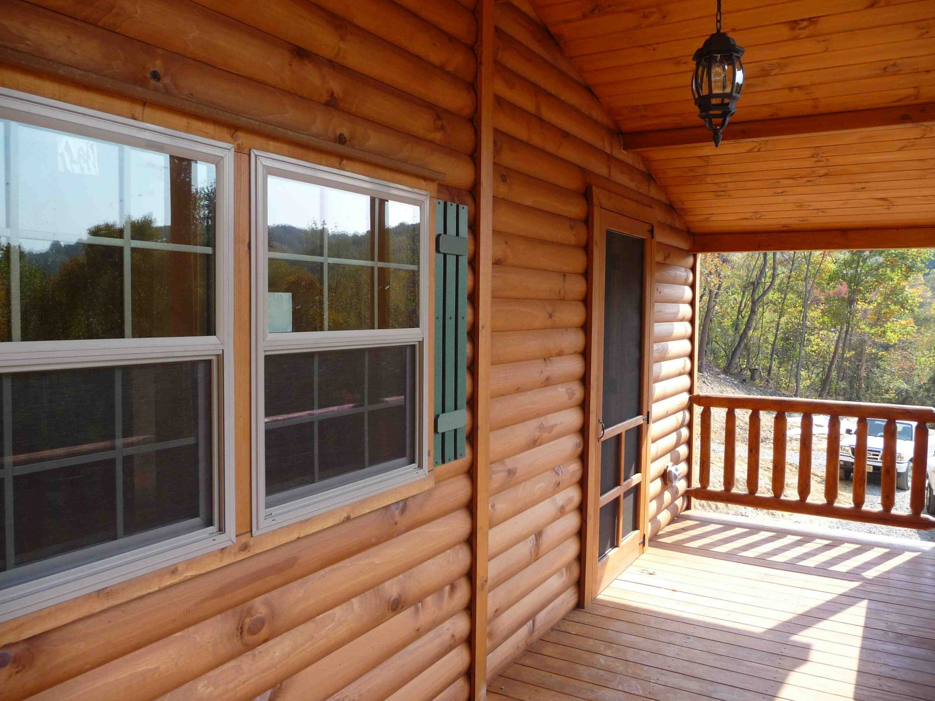 of frontier homes american the cabins manufacturers log architecture cabin