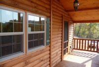 prefab log cabins for sale