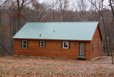 lake cabin plans