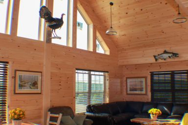 Lofted Log Cabins Gallery 24
