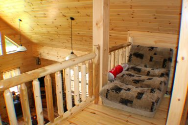 Lofted Log Cabins Gallery 26