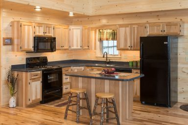 Lofted Log Cabins Gallery 28
