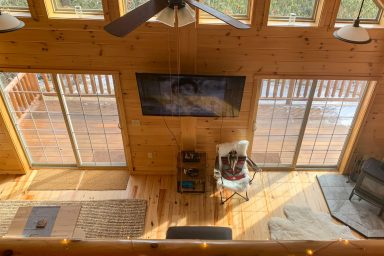 Lofted Log Cabins Gallery 31