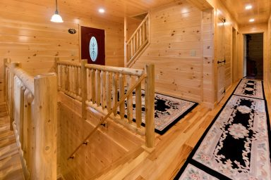 Lofted Log Cabins Gallery 33
