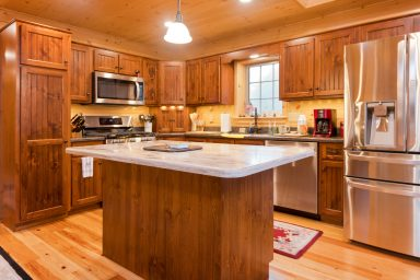 Lofted Log Cabins Gallery 34